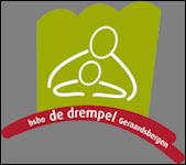 Basisschool voor buitengewoon onderwijs De Drempel Logo